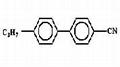 4-n-propyl-biphenylcarbonitrile