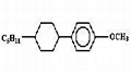 4-trans(4-n-amyl-cyclohexyl) methoxybenzene