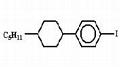 4-trans(4-n-pentyl cyclohexyl) iodobenzene