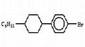 4-trans(4-n-amyl cyclohexyl) bromobenzene