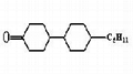 4-(4'-pentylcyclohexyl)cyclohexanone