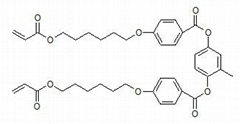 RM82 (1,4-Bis-[4-(3-acryloyloxypropyloxy)benzoyloxy]-2-methylbenzene)