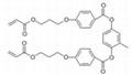 RM257(1,4-Bis-[4-(6-acryloyloxyhexyloxy)benzoyloxy]-2-methylbenzene)