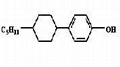 4-trans(4-n-pentyl cyclohexyl) phenol
