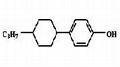 4-trans(4-n-propyl cyclohexyl) phenol