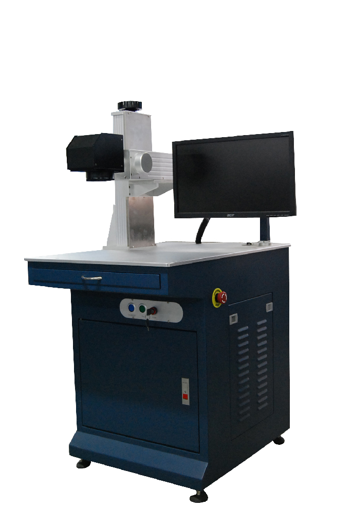 CO2激光打標機 3