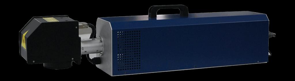 CO2激光打標機 2