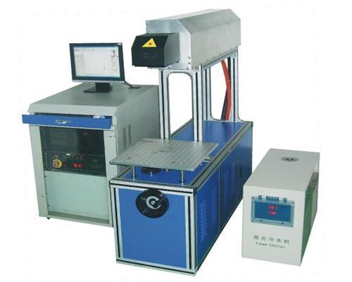 CO2激光打標機 5