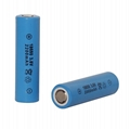 Li-Ion 18650 3.7V 2600mAh rechargeable