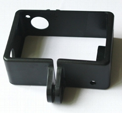 BacPac Frame for Gopro hero3 camera
