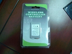 battery for Playstation 3  PS3  game