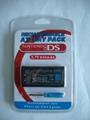 Battery for NDSI Nintendo DSI game 3.7V