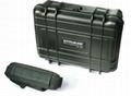 Black waterproof hard Box Camera box case for GoPro HD HERO HERO2 HERO3 camera 1