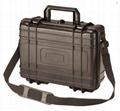 Big black waterproof hard Box Camera
