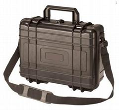 Big black waterproof hard Box Camera case for GoPro HD HERO HERO2 HERO3 camera