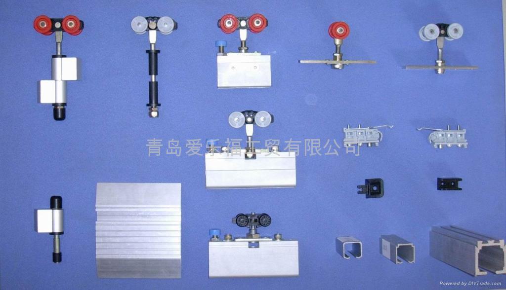 Sliding Folding Doors Hardware Systems United States