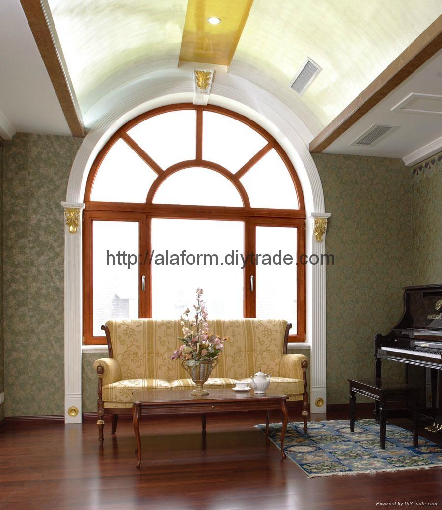 Custom american standard windows doors ala 60 70 for Custom windows