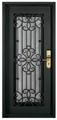 Custom Art Metal Doors Systems 3