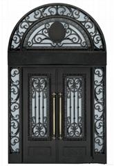 ALAFORM Art Metal Doors