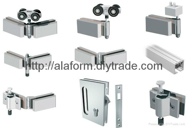 Sliding & Folding Doors Hardware Systems - united states -