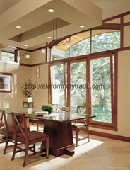 Custom American Standard  Windows & Doors