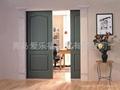 Custom Multitrack Aluminum Sliding Doors Systems 5
