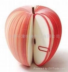 水果形記事貼