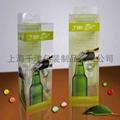 透明PET包裝塑料盒 2