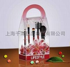 PVC包裝透明塑料盒