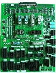 三菱NEXWAY电子板
