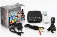 KOREA KBS TV BOX (Hot Product - 1*)