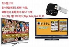 JAPAN TV BOX/JAPAN IPTV APK RECHARGE IN SAO PAULO