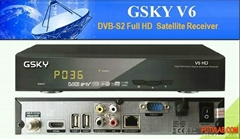 GSKY V6 WATCH AFN ON 1W INTELSAT10-01 IN AMERICA (Hot Product - 1*)