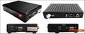IPM/PSI/INFOSAT 3IN1 HD SATELLITE