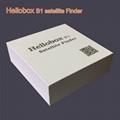 BLUETOOTH SATELLITE FINDER HELLOBOX B1