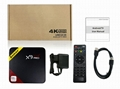 INDIA TV box watch more than 348 channels