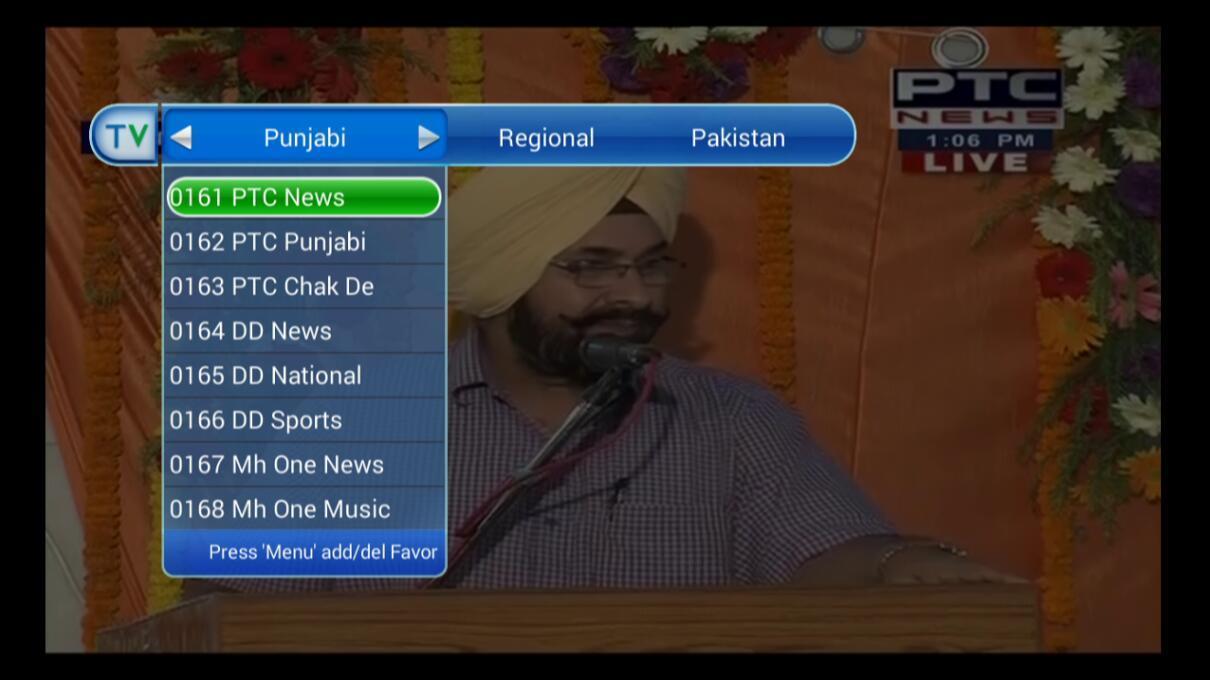 INDIA IPTV Box watch punjabi/tamil/hindi/malayalam,upgrade new vod movie 5