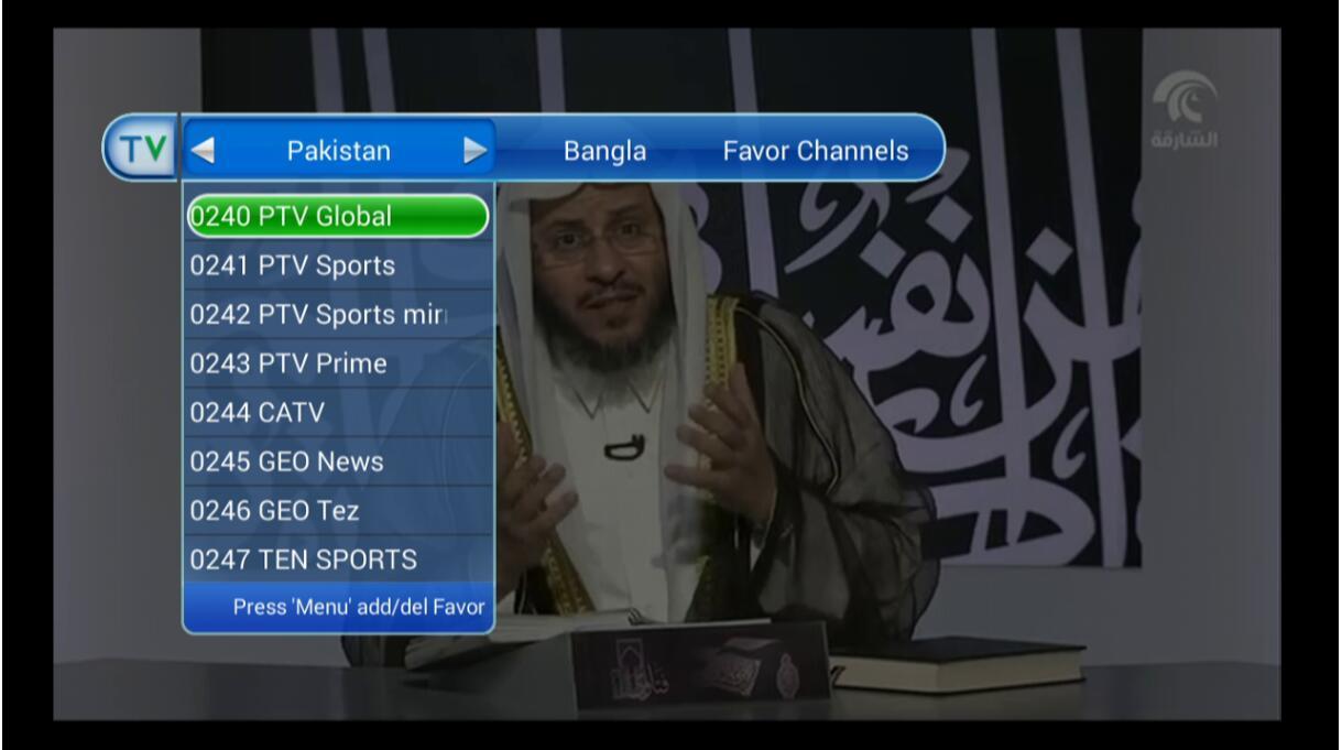 INDIA IPTV Box watch punjabi/tamil/hindi/malayalam,upgrade new vod movie 8