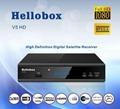 HELLOBOX V5 HD watch 76.5E SKY MYANMAR