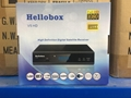 HELLO BOX V5  Autoroll 90%  Biss  and powervu channels