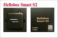 Hellobox Smart S2 twatch Satellite TV on Android device
