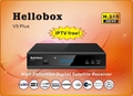 HELLOBOX V5 PLUS DVB-S2 DECODER better than ALPHABOX