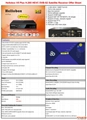 HELLOBOX V5 PLUS DVB-S2 DECODER better than ALPHABOX