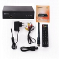 2G/8G FLASH HD SET TOP BOX HELLOBOX V5PLUS