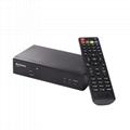 2G/8G FLASH HD SET TOP BOX HELLOBOX V5PLUS