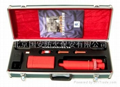 点型烟感探头测试仪器