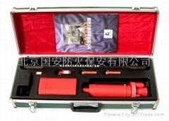 點型煙感探頭測試儀器
