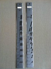 Mixing stick