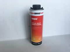 Solvent based Undercoat