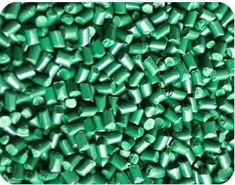 Green Masterbatch EF-G4615 1